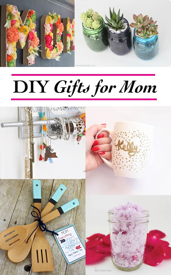 12 easy diy gifts for her you can make today anika s diy life