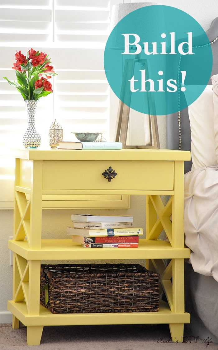in barns diy makeover two are night pb nightstands the girl inspired before pottery garage stand barn tables img themed bedside trunk for furniture into transformed stands table