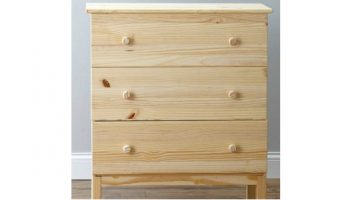 5 Genius DIY Ikea Tarva Dresser Hacks