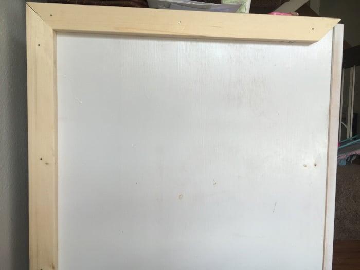 Ikea Ivar Credenza : Ikea ivar cabinet hack how to make a sideboard using