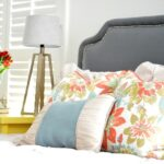 DIY Master Bedroom Decor – progress so far
