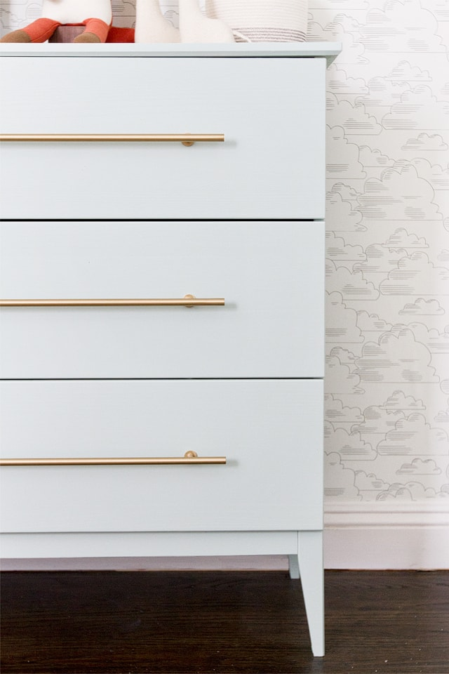 Some amazing genius Ikea Tarva dresser hacks or makeovers