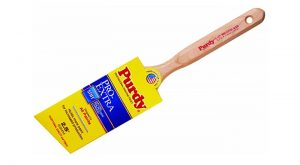 The best paint brush for painting wood furniture