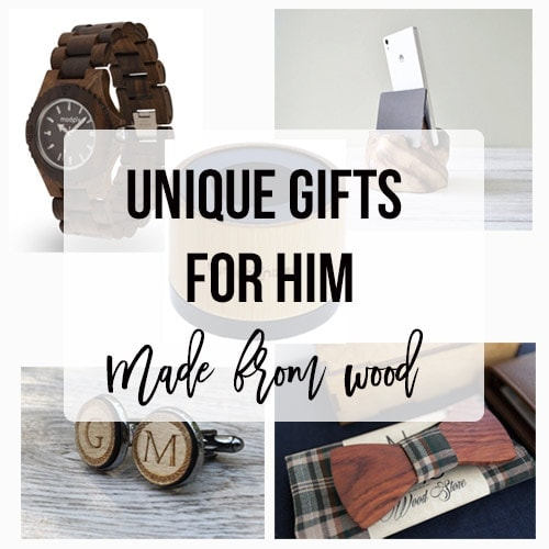 Wood Gifts For Him Unique Ideas Under 100 Anika S Diy Life