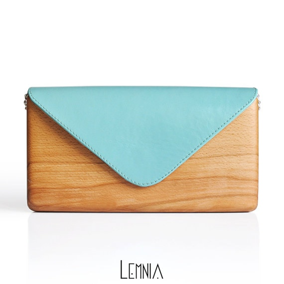 This Wood And Leather Purse Is The Coolest Things Ever Check Out All Other