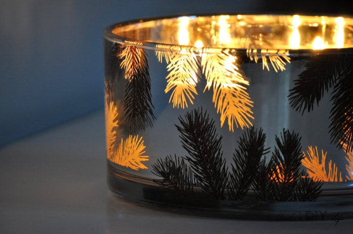 Get Christnas to your home with the beautiful smells of Frasier Fir (ad)