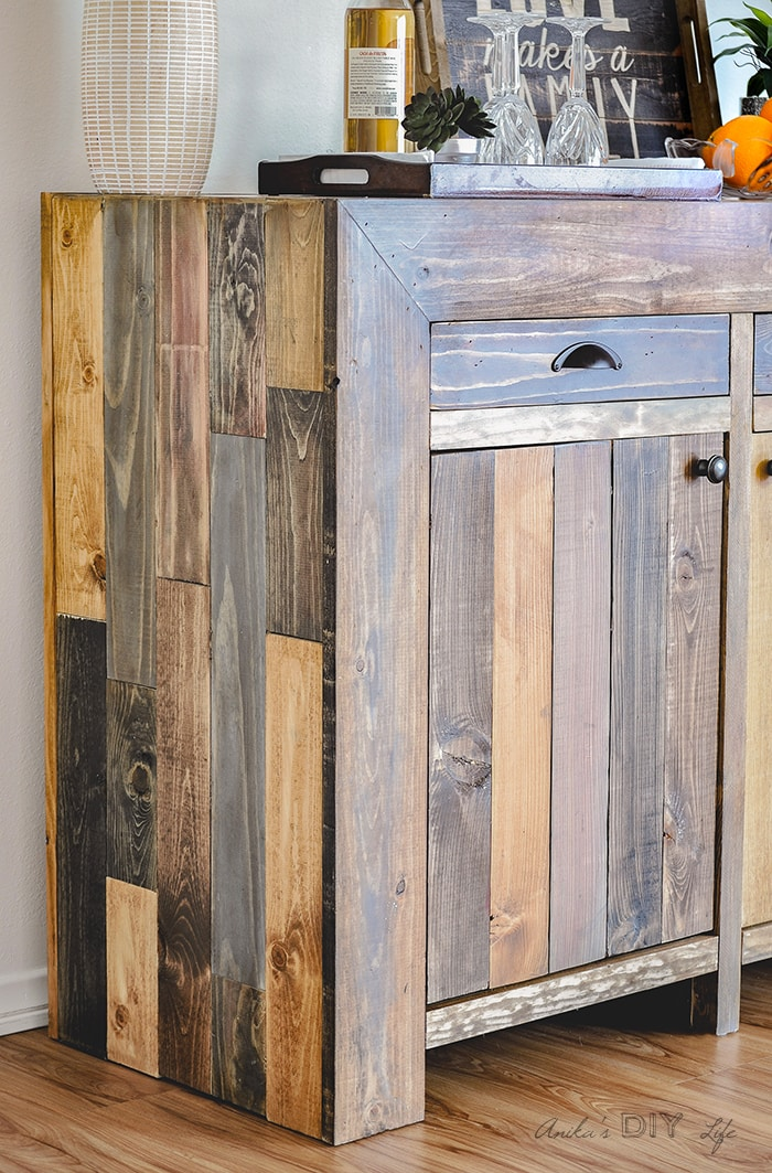 Etonnant Build A West Elm Inspired DIY Emerson Buffet! Free Plans Available!