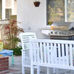 How to Clean Outdoor Furniture and Toys without Chemicals