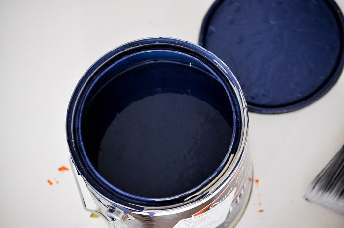 Choosing the perfect paint color for your home
