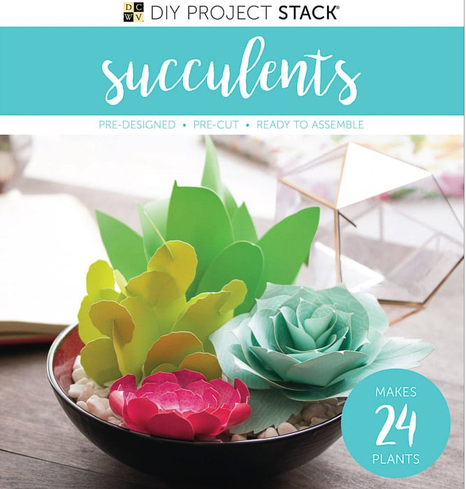 Perfect gift idea for a beginner crafter. Check out all the gift ideas for the creative mind