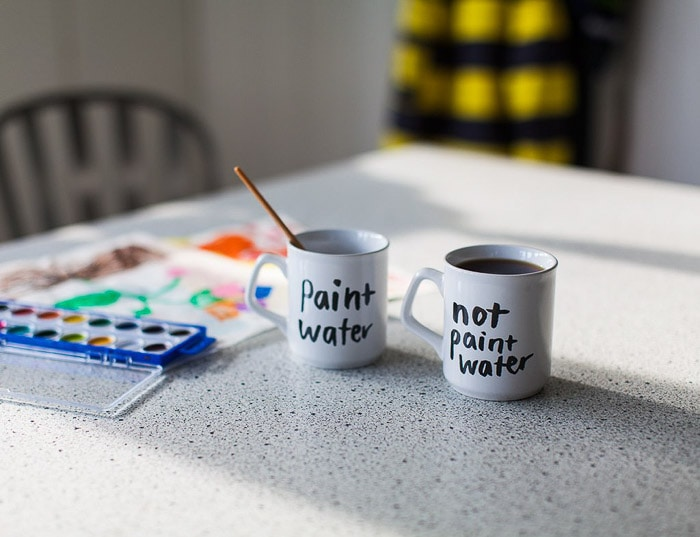 Great gift idea for creative artists, makers and DIYers. Check out all the amazing ideas!