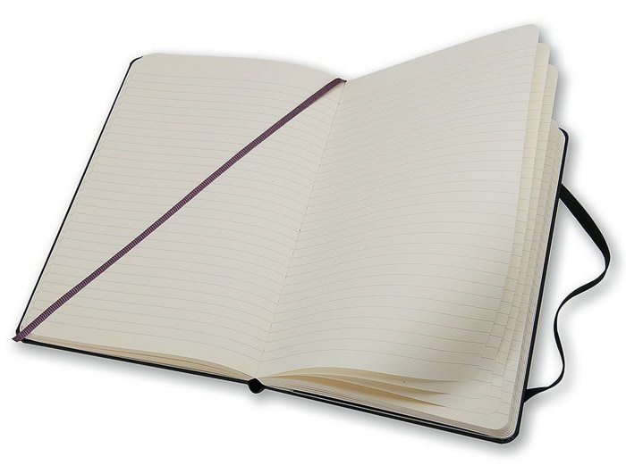 A perfect journal for creative minds