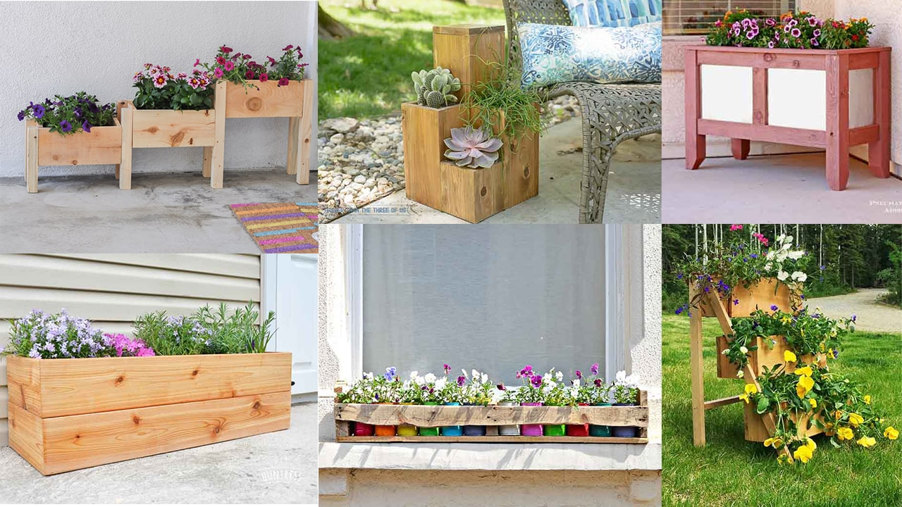 rustic gh dmgqyn with diy how gray nifty to outdoor wooden boxes box wood planter together design build house terrific a garden or your ideas