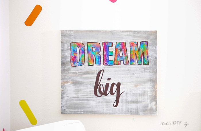 DIY Playroom decor ideas