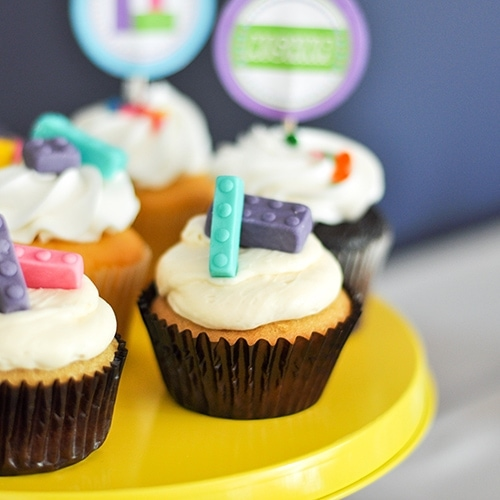 Lego Friends Themed Birthday Party – Ideas to create your own!