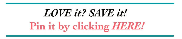 Love it? Pin it! button to save to Pinterest
