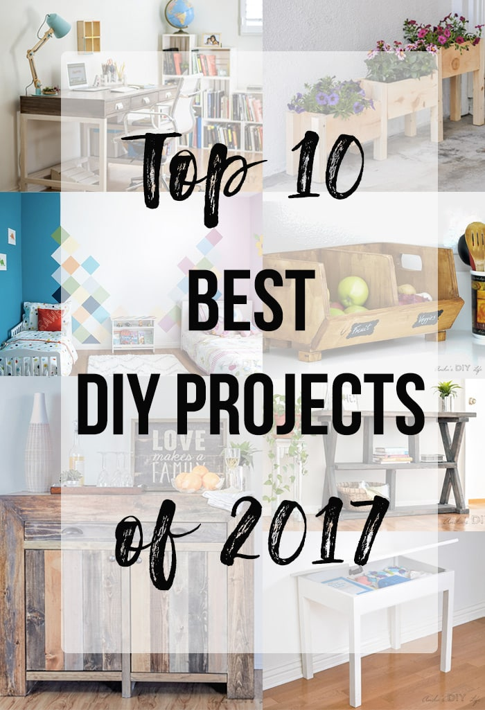 Best DIY Projects for beginner woodworker| colorful home decor ideas