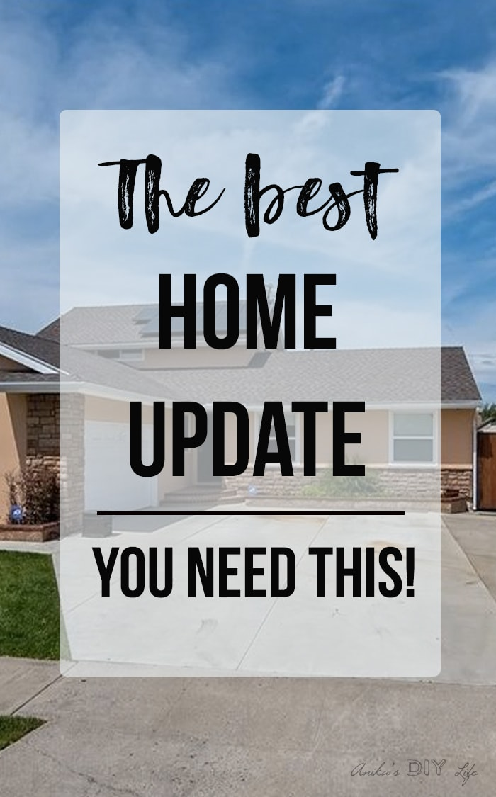 The best update you can ever add to your home! It also should be first on your list of vacation plans. Make your life stress-free and leave it to the professionals #AD