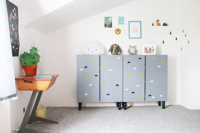 Keuken Kids Ikea : Ikea skp ivar materials lack shelf ullrik black dioder plexiglas