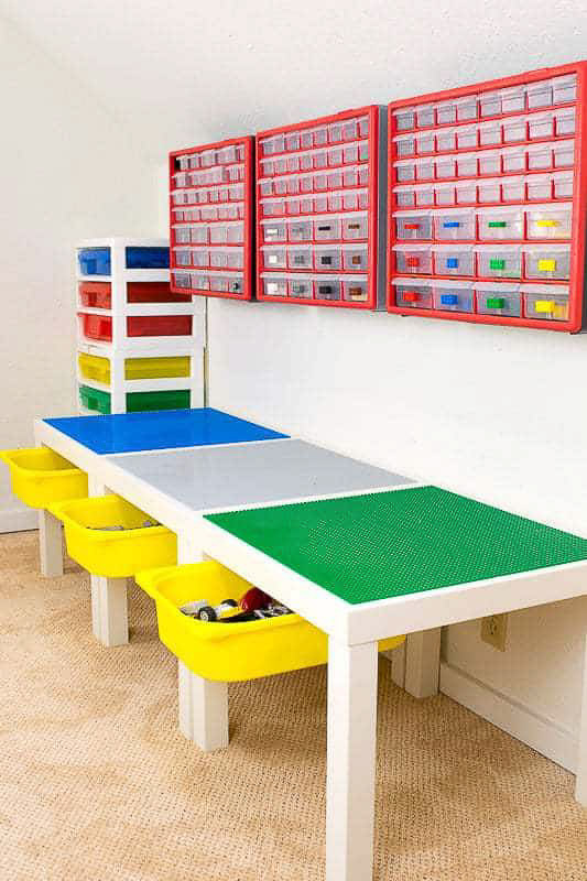 20 Genius Diy Toy Organizer Ideas Super Creative Toy Storage Solutions
