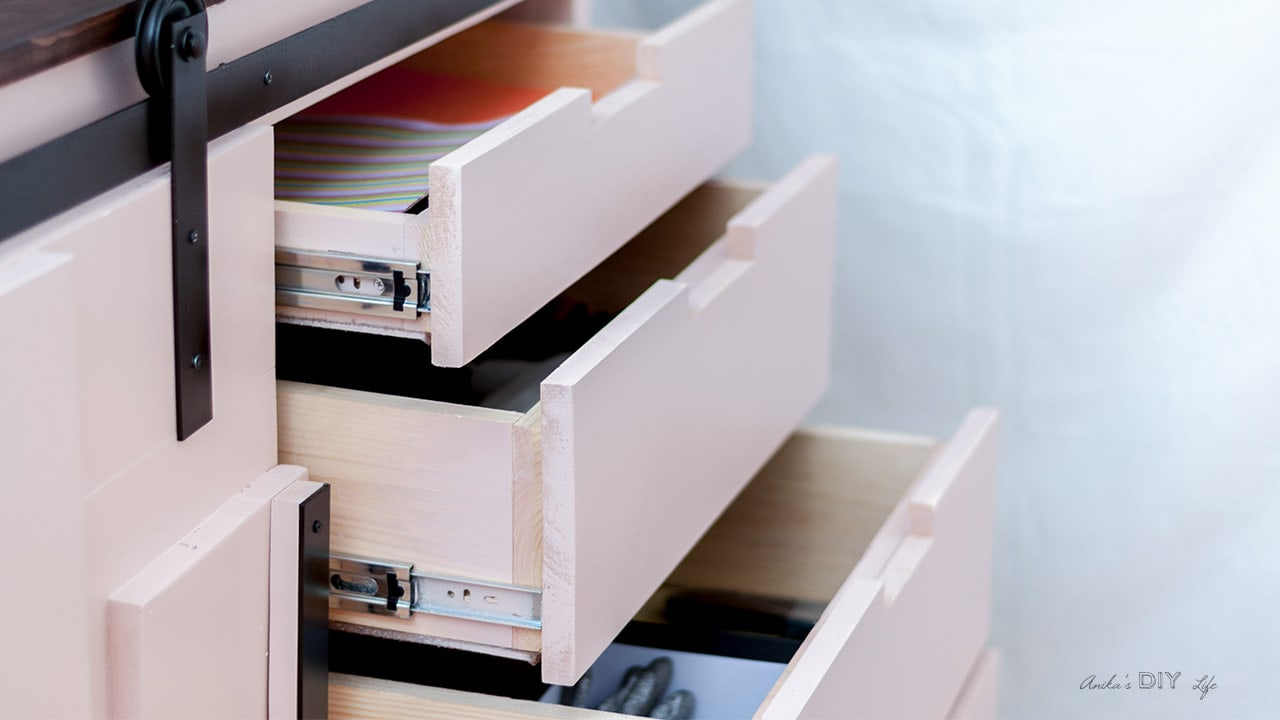 How To Build A Drawer For Beginners