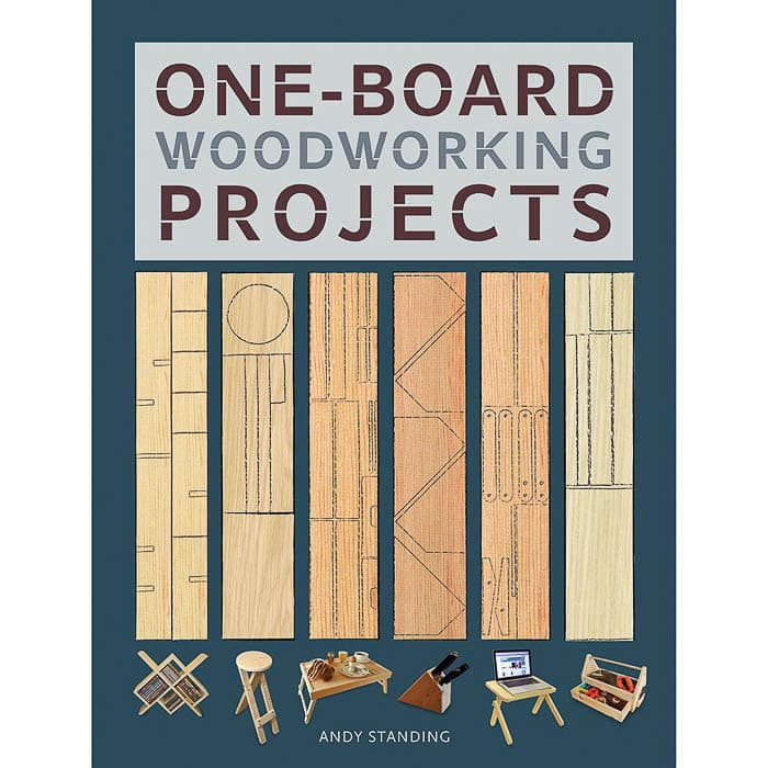 Woodworking projects book for woodworkers