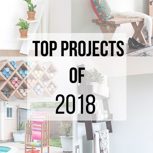 Top 10 DIY Projects Of 2018 – Reader Favorites!