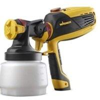 Wagner 0529085 FLEXiO 3000 HVLP Paint Sprayer