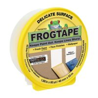 FrogTape Delicate Surface Painting Tape,