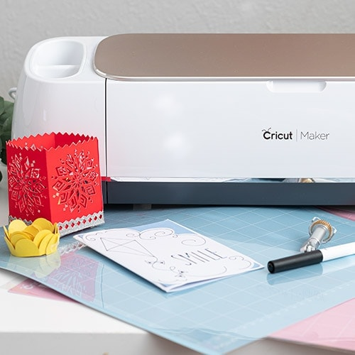 Cricut Maker Set Up For Beginners