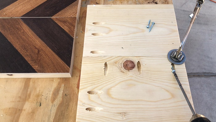 How To Make A Stunning DIY Wood Tray Using Only 3 Tools