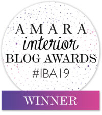 Amara Interior award winner