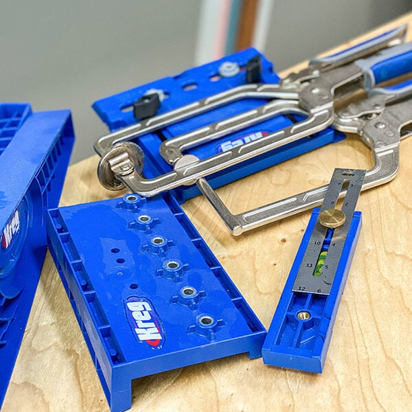 Must-Have Kreg Tools Accessories For Beginners