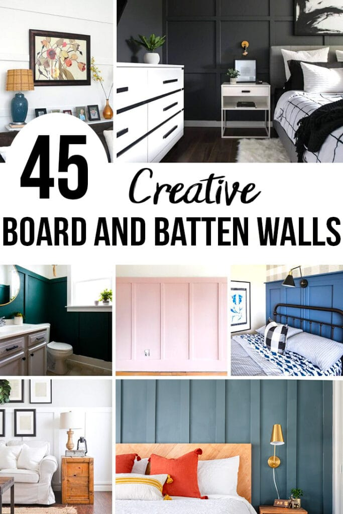 45 Best Board And Batten Wall Ideas To Inspire You Anika S Diy Life