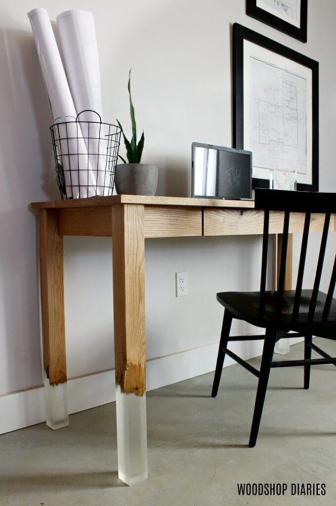 30 Diy Desk Ideas For Beginners You Can Build Today Anika S Diy Life