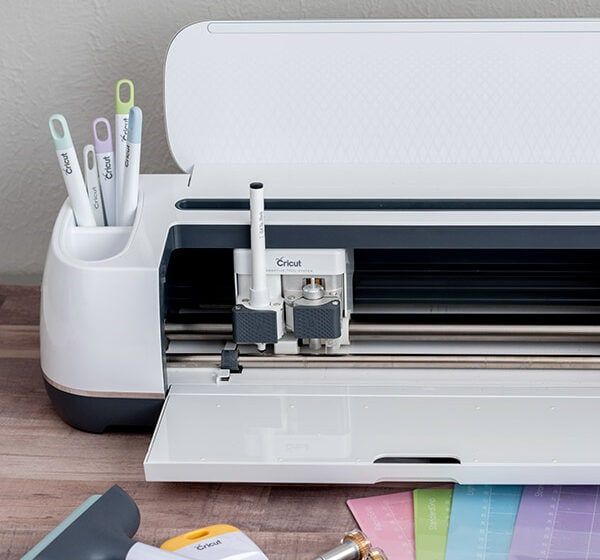 How Does A Cricut Maker Work And More!