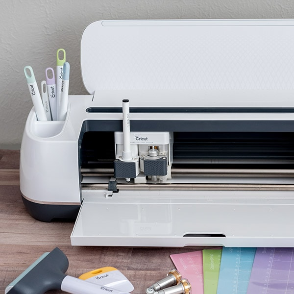 Are you trying to decide if you should buy a Cricut Maker? Get answers to all your questions - how does a Cricut Maker work, what can you make, and more!