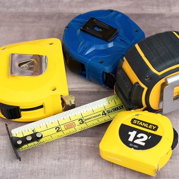 How To Read A Tape Measure And Other Clever Features