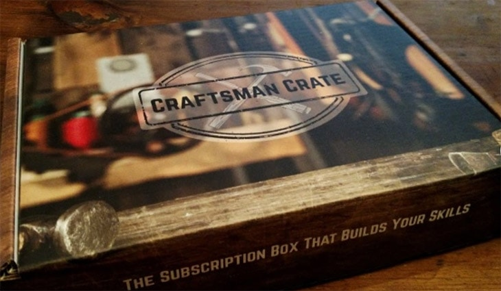 The Craftsman Crate