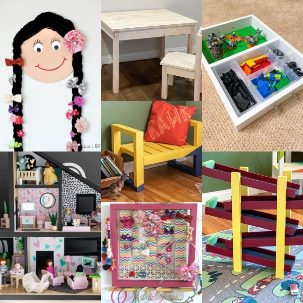 25 DIY Gifts for Kids