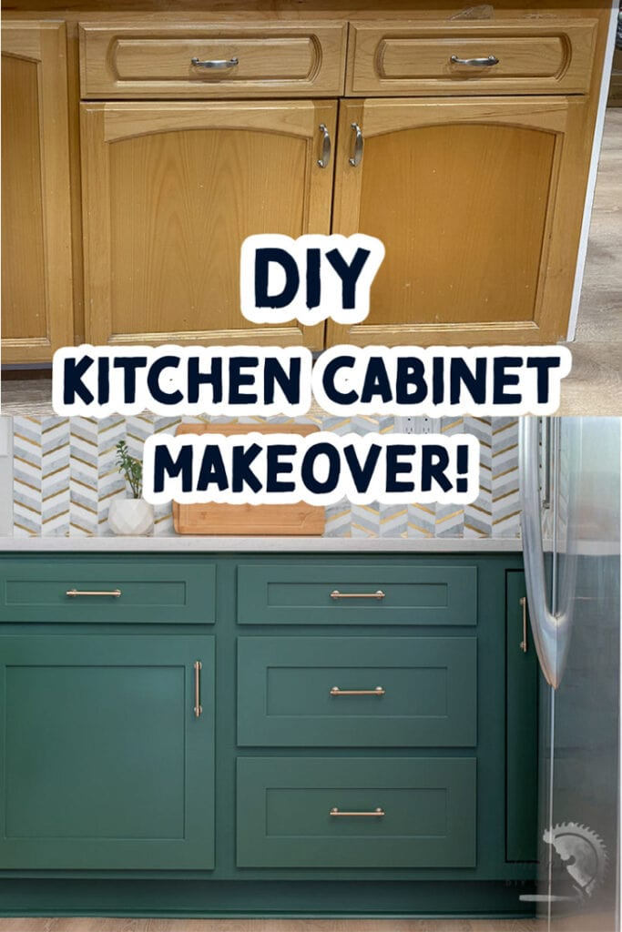 How To Reface Kitchen Cabinets On A, Replacing Kitchen Cabinet Doors And Drawer Fronts Diy