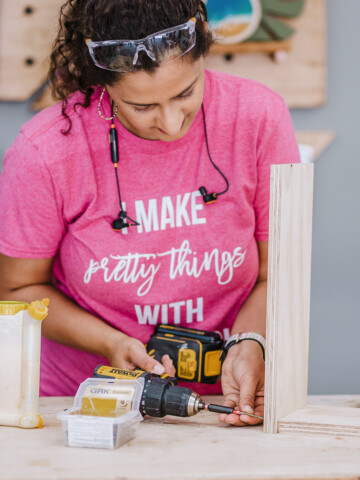 As a beginner woodworker, things can get intimidating really fast when you get inundated with terms. I created this list to help you find the definitions of various basic woodworking terms commonly used in the woodworking community and projects.